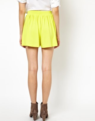 Asos Culottes with High Waist