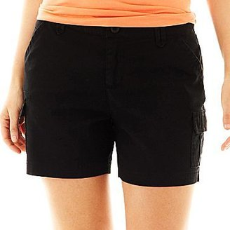JCPenney St. John's Bay® Cargo Shorts