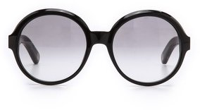 Marc Jacobs Oversized Glam Sunglasses