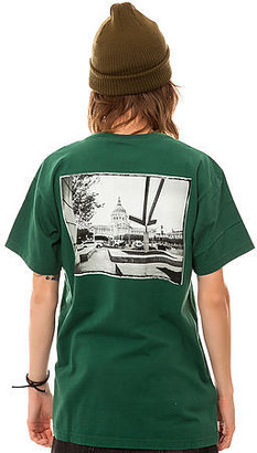 Levi's Levis Skateboarding Collection The Thrasher Tee