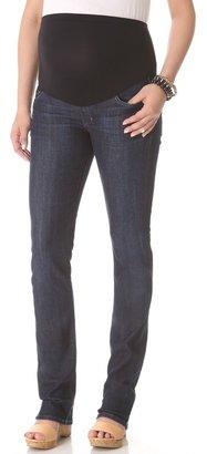 Citizens of Humanity Ava Maternity Straight Leg Jeans