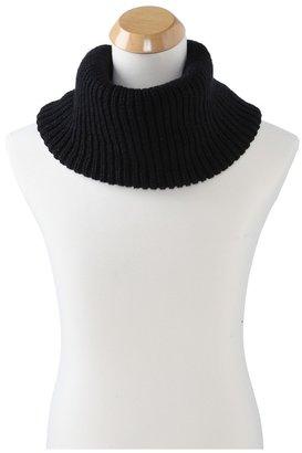 Brixton Grace Scarf (Black) - Accessories