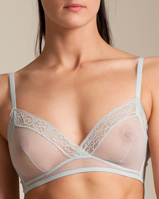 Eres Superflue Bouquet Soft Cup Bra