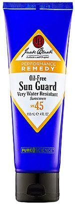 Performance RemedyTM Oil-Free Sun Guard SPF 45