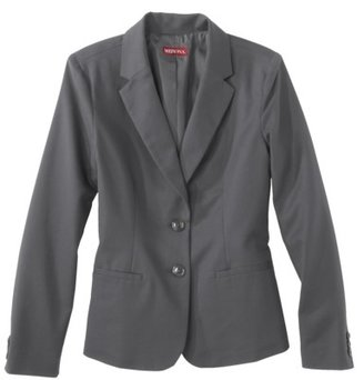 Merona Women's Doubleweave Jacket - Assorted Colors