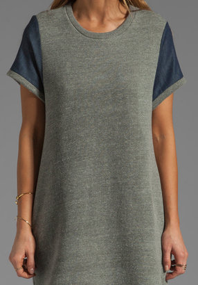 Riller & Fount Roberta Short Sleeve Tunic
