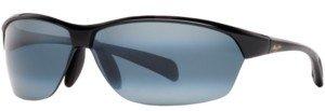 Maui Jim Polarized Hot Sands Polarized Sunglasses, MJ000384