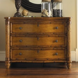 Tommy Bahama Home Island Estate 3 Drawer Dresser