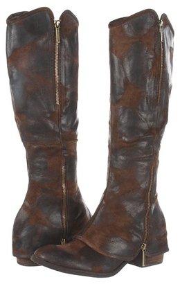 Donald J Pliner Devi2 (Espresso) - Footwear
