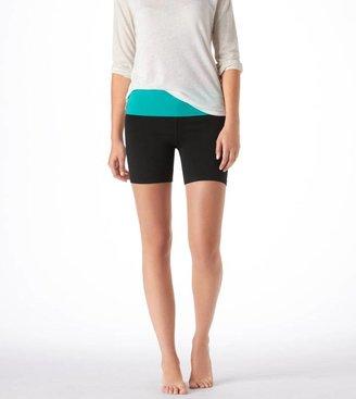 aerie Yoga Midi Short