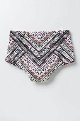 Anthropologie Mara Hoffman Nomad High-Waisted Bottoms