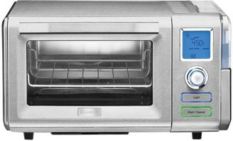 Cuisinart 0.60 cu. ft. Combo Steam and Convection Oven