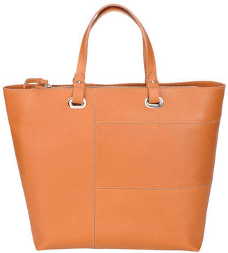 MY CHOICE Large leather bag