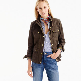 The downtown field jacket $148 thestylecure.com