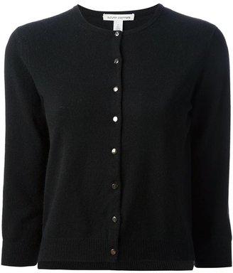 Autumn Cashmere slim fit cardigan