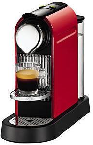 Nespresso Citiz C111 Red Eco