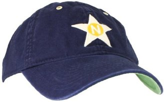 Blue Marlin Men's Classic New Orleans Pelicans Fitted Hat