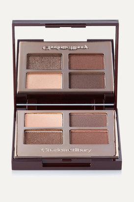 Charlotte Tilbury - Luxury Palette Colour-coded Eye Shadows - The Golden Goddess