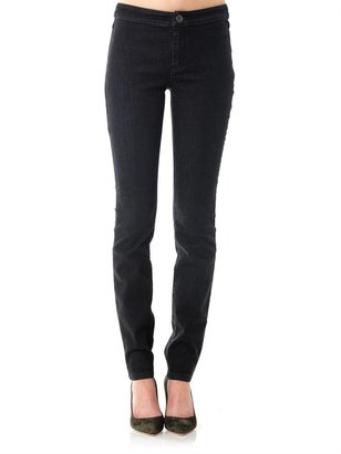 Max Mara Weekend by Guidy mid-rise legging jeans