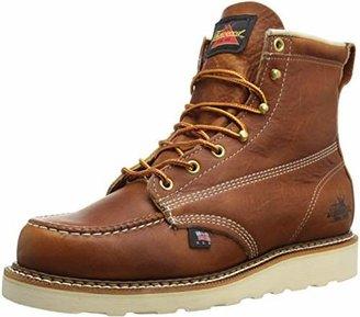 "Thorogood Men's 814-4200 American Heritage 6"" Moc Toe Boot"
