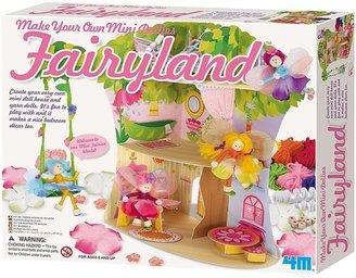 Toysmith 4M Fairyland Dolls