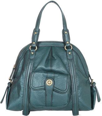 French Connection Stitch Handbag