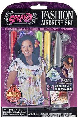 Melissa & Doug SprayZa Fabric Fashion ColorPack Br - 4200461