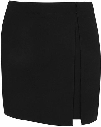 Topshop Tall naples skort