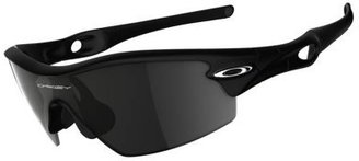 Oakley Men's Radar Pitch Asian Fit Sunglasses
