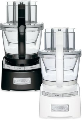 Cuisinart Elite Collection 12-Cup Food Processor in White