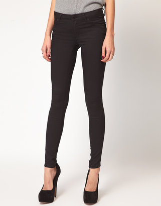 Warehouse Supersoft Skinny Jean