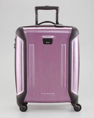 Tumi Vapor Continental Wheeled Carry-On, Raspberry