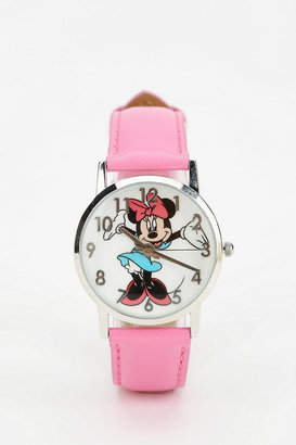 Urban Outfitters Minnie Mouse Watch
