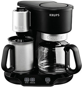 Krups Latteccino Maker