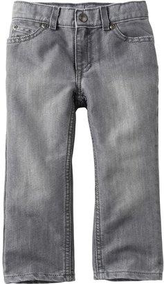 Sonoma life + style ® straight-leg jeans - toddler
