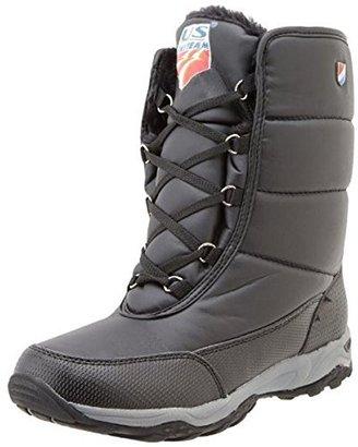 Khombu Women's Ski Team Snow Boot $19.26 thestylecure.com