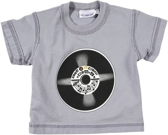 Kai Bean Kids Screen Printed Cotton Tee Shirt - Kai Records