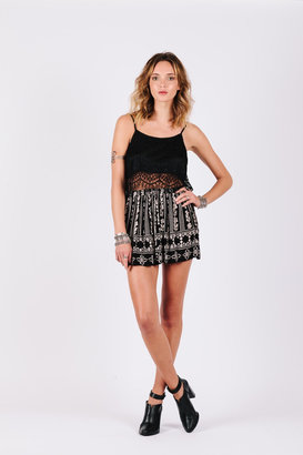 Raga Mission Skirt
