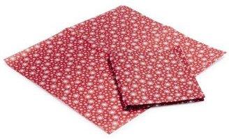 Wilton Snowflake Treat Box Liners, Set of 20
