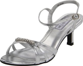 Touch Ups Women's Diane Manmade Ankle-Strap Sandal