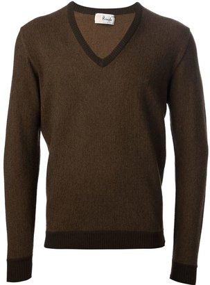 Pringle Vintage classic sweater