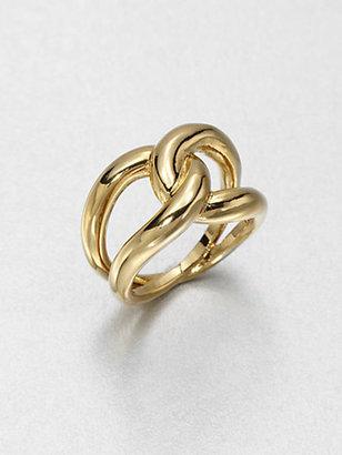 Michael Kors Twist Ring