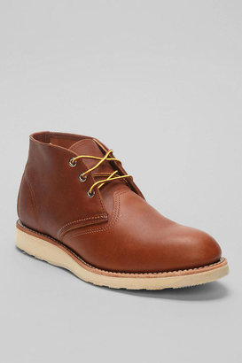 """Red Wing Shoes 6"""" Work Chukka Boot"""