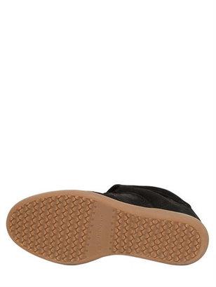 Isabel Marant Etoile 80mm Bekett Suede Sneakers