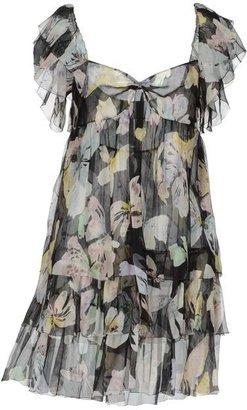 D&G Short dress