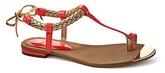 Isola Adena Grecian-Inspired Sandals
