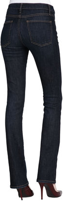 Current/Elliott Slim Boot-Cut Jeans