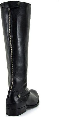 Frye Melissa - Flat Snap Tall Boot