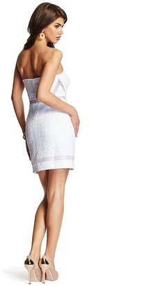 GUESS by Marciano Deena Eyelet Dress