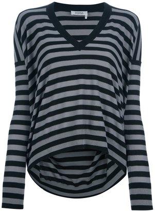 Sonia Rykiel Sonia By 'Raye' striped sweater